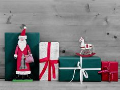 With some of the global last Christmas posting dates in September, it's never too early to start preparing for Christmas.