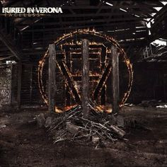 Buried In Verona - Faceless Types Of Music, Death Metal, Bury, Verona, Hard Rock, Awesome, Albums, Artwork, Products