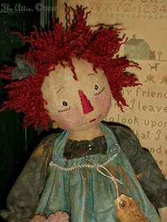 Wendy Turner Doll