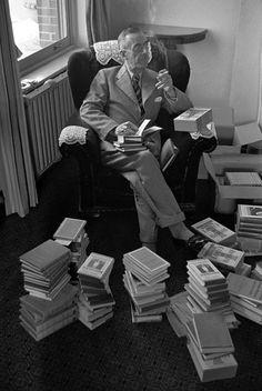 Thomas Mann | #books #writer