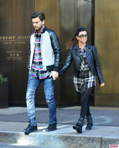 #soCool Find Out Why Kourtney Kardashian and Scott Disick Didn't Attend the Thailand Vacation
