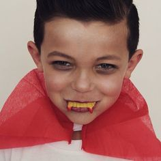 Pin for Later: These Are the Most Popular Kid Costumes of the Last 26 Years 2006 Vampires