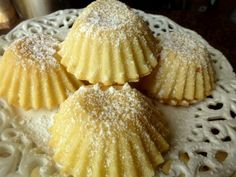 P1020577 Polish Recipes, Polish Food, Croissants, Bread, Cookies, Biscuits, Crescents, Crescent Roll, Cookie Recipes