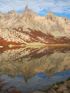 Laguna Toncek @ Frey | Bariloche