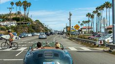 The Guide to Driving in Los Angeles | Discover Los Angeles