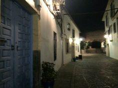 Barrio de San Basilio www.bodegasmezquita.com