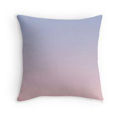 Pantone Colour of the Year 2016  Rose Quartz/ Serenity Ombre