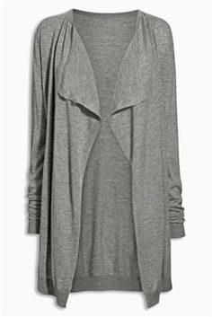 Buy Waterfall Cardigan online today at Next: Israel | Clothes ...