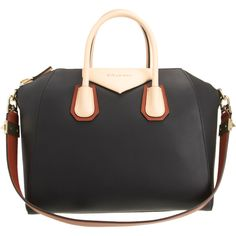 Givenchy Tri-colour Antigona  @Seah Jo Lyn --> oh yes...its evil...they do have it in black!!