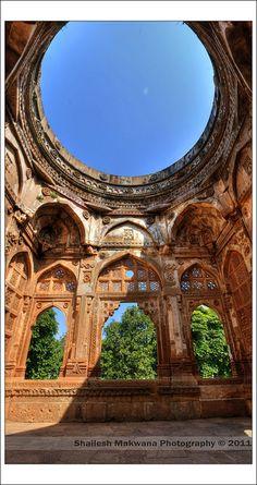 The Jami Masjid - India