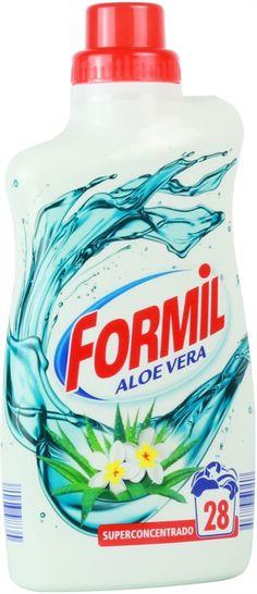FORMIL (LIDL) Superconcentrado Aloe Vera