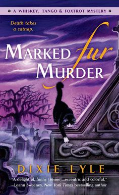 Deirdre Foxtrot Lancaster returns--with her animal companions-for-life Whiskey and Tango--to fish for clues on the other side of death When zillionairess Zelda Zoransky decides to throw one of her fam