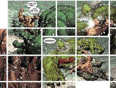 Let\'s end this! #HulkGang #HulkVsWolverine #OldManLogan #OML #JamesHowlett #Earth807128 #Wolverine #WolverineComics #XMen #WeaponX #DepartmentH #Logan #Superheroes #FatalAttractions #HorsemanofApocalypse #WeaponPlus #EnemyoftheState #SecretWars #Maestro #Hulk #BruceBanner #MarvelComics #Marvel #ComicBooks #Comics #MarvelUniverse #EdBrisson #MikeDeodatoJr #MikeDeodato #ComicsDune