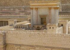 A walk around the MODEL CITY, a 1/2-acre miniature reconstruction of JERUSALEM as it was 2000-years ago, will connect you to ancient and modern Jerusalem ...