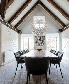 Maisonette Wohnung In Kopenhagen #kopenhagen #maisonette #wohnung  #Dekoration #dekoideen #