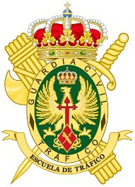 Resultado de imagen de guardia civil trafico wikipedia
