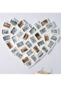 rahmen on pinterest collage family photo walls and wall decorations. Black Bedroom Furniture Sets. Home Design Ideas