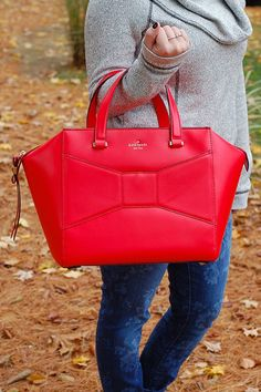 The Most Perfect Beau Bag by Kate Spade | Heart Love Weddings