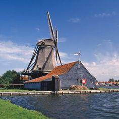 See Windmills, Vineyards & Paris on a Moselle River Cruise! #AvalonWaterways #RiverCruising