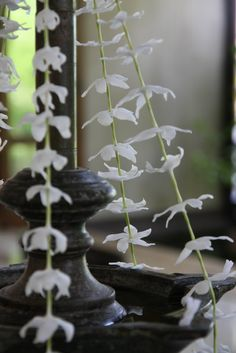 Oil lamp with Damascene Jasmine