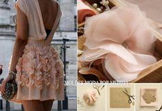 DICAS DE MODA As dicas de moda são ideias que visam abrir horizontes. No meu entender a moda é uma roda que anda à volta num vaivém constante, o que de fac