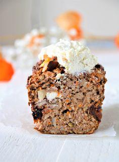 - Oh My Pie! Healthy Breakfast Snacks, Healthy Cake, Best Breakfast, Yummy Snacks, Vegan Treats, Healthy Treats, Vegan Baking, Healthy Baking, Lactose Free Recipes