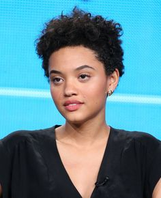 Kiersey Clemons Photos: Viacom Winter TCA 2015