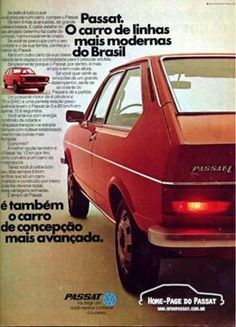 Propaganda do Passat Vw Passat, Bmw Series, Audi Tt, Chip Foose, Ford Gt, Volvo, Old Scool, Peugeot, Dodge Charger Rt