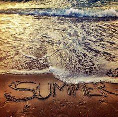 summer nights at the beach. The Last Summer, Summer Dream, Summer Feeling, Summer Breeze, Summer Of Love, Summer Nights, Summer 2014, Summer Beach, Summer Vibes