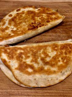 Cheese Stick Quesadillas
