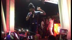 Aidonia Live At Epican Anniversary! Blues Music, Pop Music, Reggae Music Videos, Dancehall Reggae, Vybz Kartel, Kingston Jamaica, Shaytards, Romeo Santos, First Anniversary