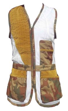 Outdoor Shooting Vest Shooting Gear, Vest, Jackets, Stuff To Buy, Outdoor, Fashion, Down Jackets, Outdoors, Moda