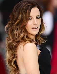 Beautytiptoday.com: Oh, My! It's Ombre Hair Time For Brunettes! @Britney Bettencourt what do you think of this for me?