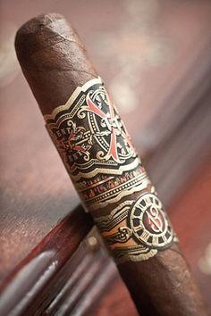 Cigar love