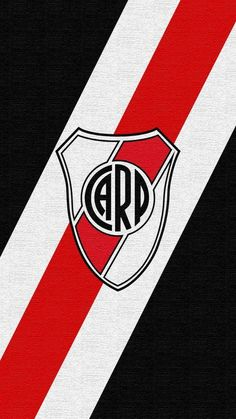 River Plate of Buenos Aires, Argentina wallpaper. Escudo River Plate, Argentina Football, Fifa Football, Soccer World, Football Wallpaper, Fantastic Art, Converse, Logo, Nike