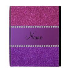 Personalized name pink and purple glitter iPad folio covers This site is will advise you where to buyThis Deals          	Personalized name pink and purple glitter iPad folio covers Online Secure Check out Quick and Easy...