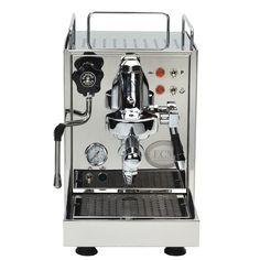 ECM Classika II - Espressomaschine