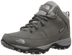 the north face zapatilla outdoor mujer w tempest mid gtx