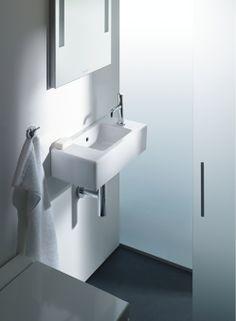 Cloakroom Basins : Vero Handrinse Basin