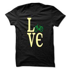 LOVE bicycle (ver12) T Shirt, Hoodie, Sweatshirt