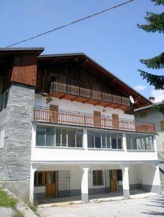 Casa per Ferie di USSOLO a Prazzo (Cuneo)