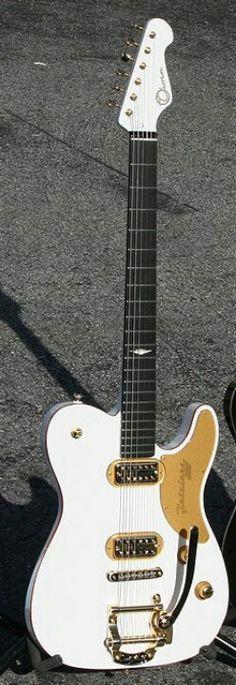 Thorn Guitars Fairlane 500