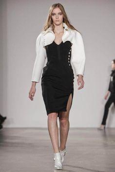 Altuzarra Fall Winter Ready To Wear 2013 New York