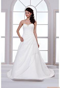 Vestido de novia D'Zage D31271 2012