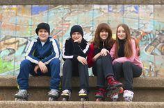 Adolescentes obesos, omega-3 y enfermedades crónicas
