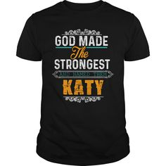 If you are a KATY, then this shirt is for you! Whether you were born into it, or were lucky enough to marry in, show your pride by getting this shirt today. Makes a perfect gift! #gift #ideas #Popular #Everything #Videos #Shop #Animals #pets #Architecture #Art #Cars #motorcycles #Celebrities #DIY #crafts #Design #Education #Entertainment #Food #drink #Gardening #Geek #Hair #beauty #Health #fitness #History #Holidays #events #Home decor #Humor #Illustrations #posters #Kids #parenting #Men…