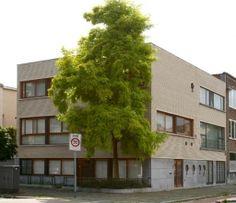 Camille Huysmanslaan 85, Antwerpen