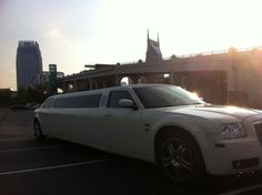 The Chrysler 300 Stretch Limo is the perfect Limousine for weddings, Birthdays, Quinceaneras, Proms and any other even you can think of. This limo seats up to 10 passengers and is loaded with options.