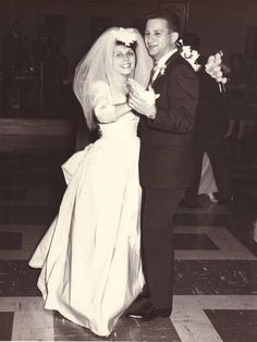 DOOR COUNTY WEDDINGS THIS WEEK ~ Thomas and Jan Bennin, married Aug. 22, 1964, will celebrate their 50th anniversary with a dance on Aug. 23 at Beach Harbor Resort.