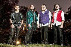 """X-PressON! conversa com Fabio Caldeira, Renato """"Montanha"""" Somera e Heitor Matos da banda Maestrick!"""